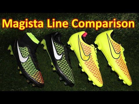 0e612c88a468 ... Volt Hyper Punch - Unboxing + On Feet videos. Video Nike Magista Obra  vs Opus vs Orden vs Onda - Line Comparison + Review -  UCUU3lMXc6iDrQw4eZen8COQ