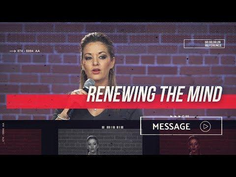 June 23rd - Destiny PHX - Renewing The Mind