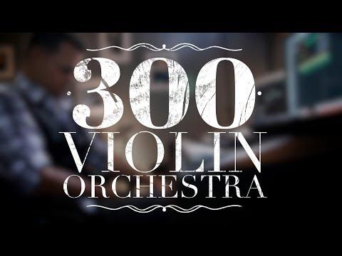 300 Violin Orchestra - Jorge Quintero (High Quality) - UCzBUF4_5SX1Fp3IUg1siQLA