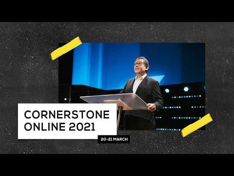 20-21 Mar' 21  The Apocalypse (Part 2)  Ps. Yang  Cornerstone Community Church  CSCC Online