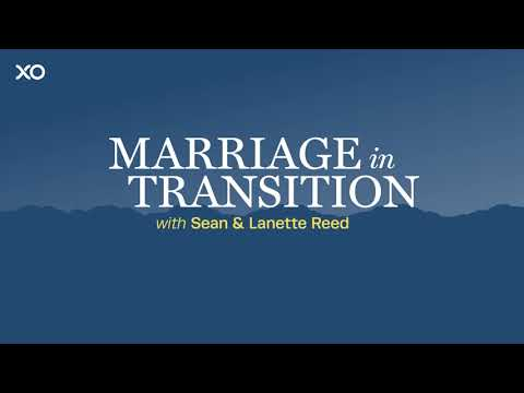 Marriage In Transition Podcast Trailer  XO Podcast Network