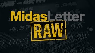 Matt Bottomley Canaccord Cannabis Analyst, Engagement Labs - Midas Letter RAW 217