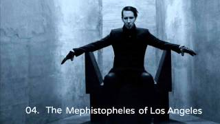 The Mephistopheles Of Los Angeles