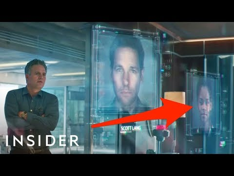 What The 'Avengers: Endgame' Trailer Really Means - UCHJuQZuzapBh-CuhRYxIZrg