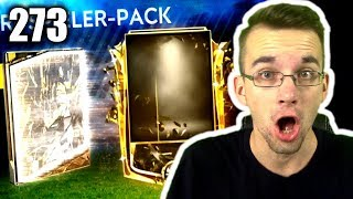 RECORD BREAKER PACK OPENING 95+ !! 😱🔥 FIFA MOBILE 19 #273