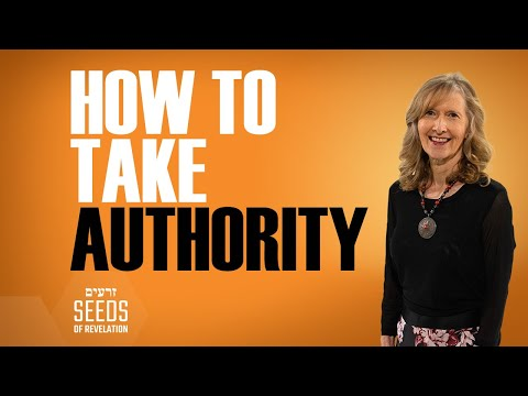 How to Take Authority
