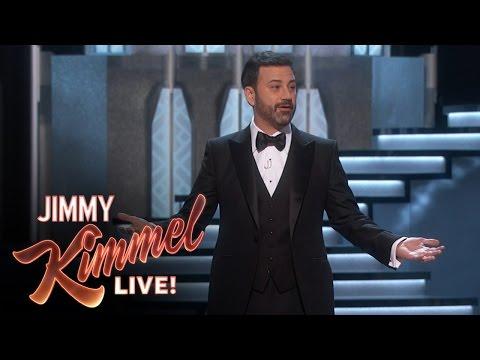 Jimmy Kimmel's Oscars Monologue - UCa6vGFO9ty8v5KZJXQxdhaw