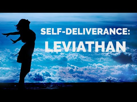 Deliverance from the Spirit of Leviathan  Self-Deliverance Prayers