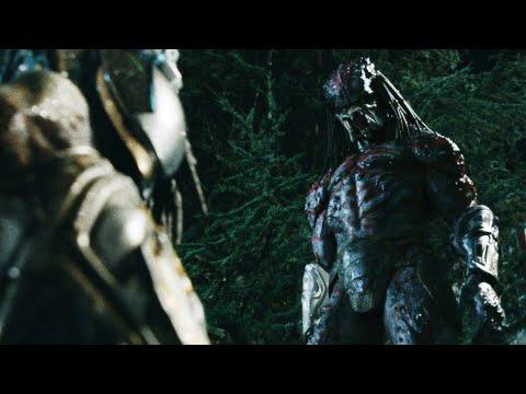 O Predador | Trailer Oficial #2 [HD] | 20Th Century FOX Portugal - UCbuHOJRZPWd2X05T5PI8r1g
