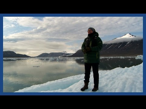 Climate Change and Arctic Oil at Guardian Docs