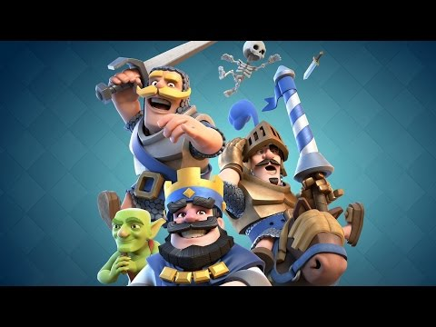 Clash Royale Is Much More Than We Expected - IGN Plays - UCKy1dAqELo0zrOtPkf0eTMw