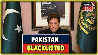 Pakistan Placed in Enhanced Blacklist By FATF Asia Pacific After Failing to Act on Terror Funding