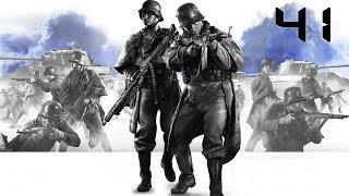 Company of Heroes 2 - 2v2 with Stelio (c) ulda [MP #41]