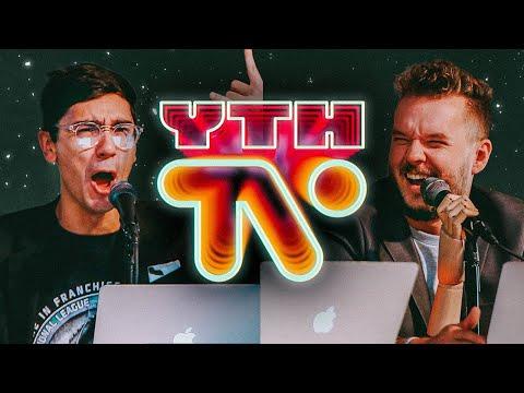YTHTV with Paul and Laytin  Elevation YTH  YTHTV Ep1