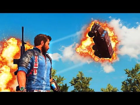 JUST CAUSE 3 FAILS: BEST MOMENTS! (JC3 Funny Moments Gameplay) - UCyFBe6ZdKnSUUJ4NIUY7JaQ