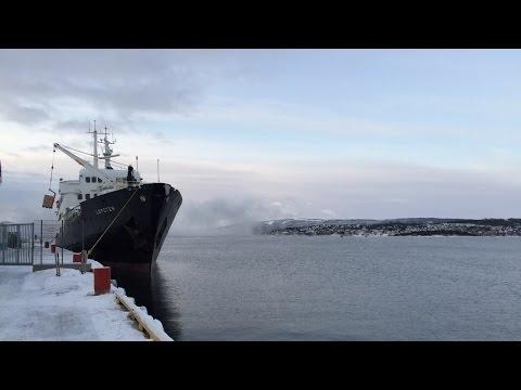 Hurtigruten 2016 mit MS Lofoten - UCGKI4-pLjegXCh61j3knH6w