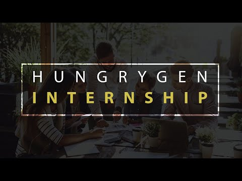 Spring Internship  Few Hours to Register