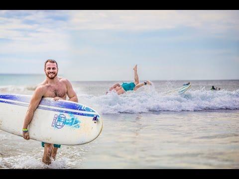 Surfing Nicaragua - UCd5xLBi_QU6w7RGm5TTznyQ