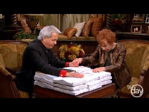 Finding Jesus in Every Book of the Bible, Part 5 - A special sermon from Benny Hinn