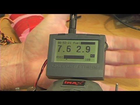 OpenTX 2 1 Telemetry: The FrSky GPS Sensor, setting up