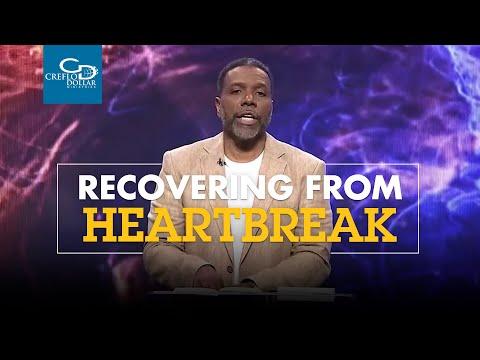 Recovering From Heartbreak