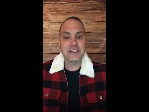 Facebook Live: Fasting - 4 Types of Fasting  Joe Joe Dawson