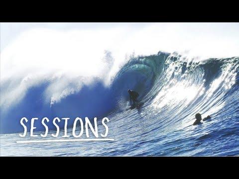 Getting in the Green Room.| Sessions - UCblfuW_4rakIf2h6aqANefA