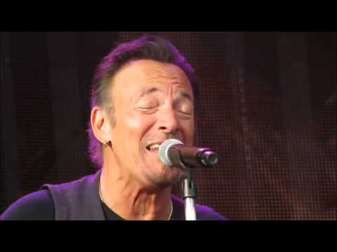 Bruce Springsteen - Jersey Girl - live - UCd1biWgMIJxlr3eWnOZHb_Q