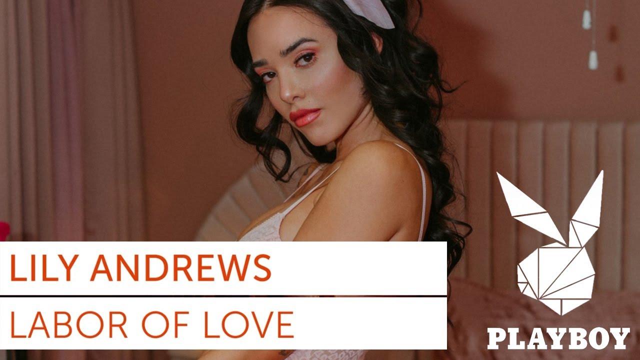 Playboy Plus HD – Lily Andrews