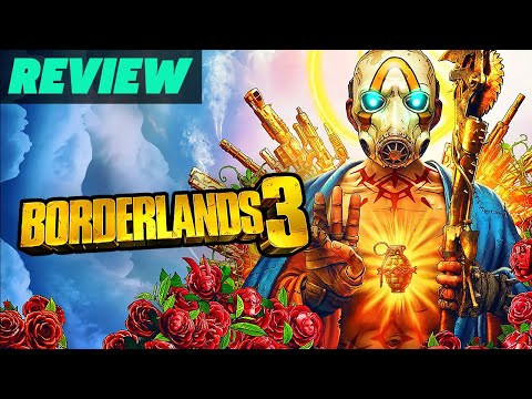 Borderlands 3 Review - UCbu2SsF-Or3Rsn3NxqODImw
