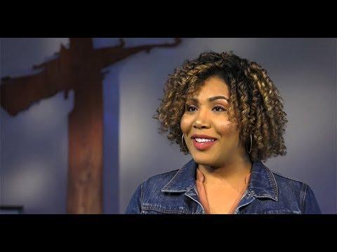 2018 Glorious Panelist Brittany Allen