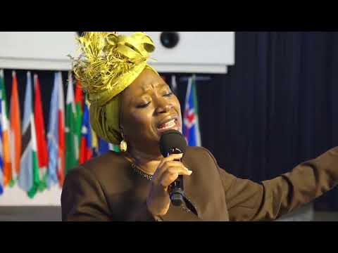 WORSHIP WITH DR BECKY DAY 16