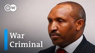 ICC finds Congo warlord Bosco Ntaganda guilty of war crimes | DW News