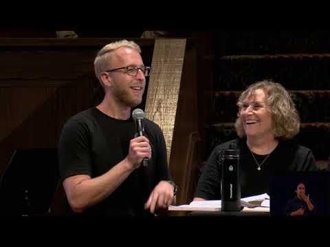 Sermon - 07/25/2021 - Pastor Scott Crider - Christ Church Nashville