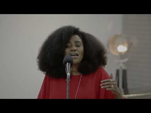 TY BELLO ft. Wole Oni with PSQ and George - The Lord's Prayer (SPONTANEOUS SONG)