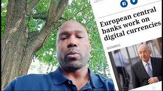 Central Bank Digital Cash: Final Stages of the Monetary System (RTD Quick Take)