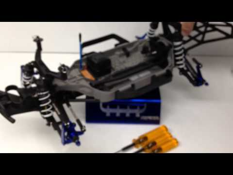 Traxxas Slash 4x4 LCG - Project Sleeper Update 2 - default