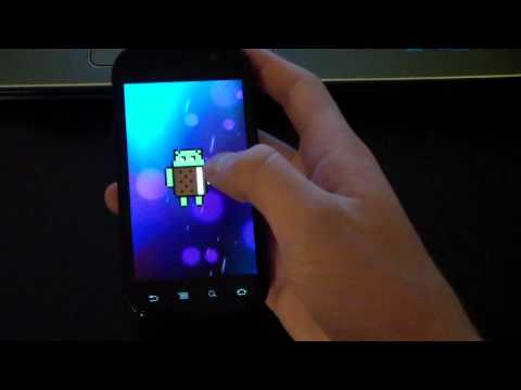 Flying Android Ice Cream Sandwich Droids! - UCbR6jJpva9VIIAHTse4C3hw