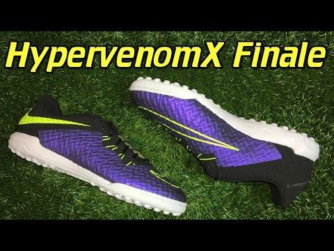 Nike HypervenomX Finale Turf Electro Flare Pack - Review + On Feet - UCUU3lMXc6iDrQw4eZen8COQ