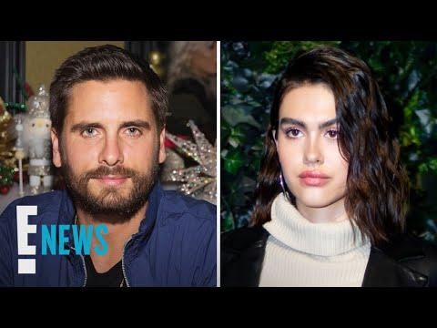 Scott Disick & Amelia Hamlin: Exclusive Details | E! News