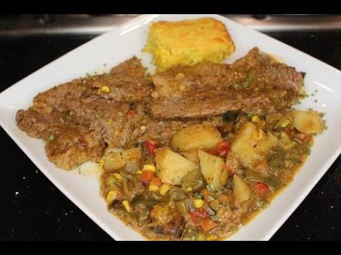 How To Cook Brisket (Saturday Meal) (Legacy)