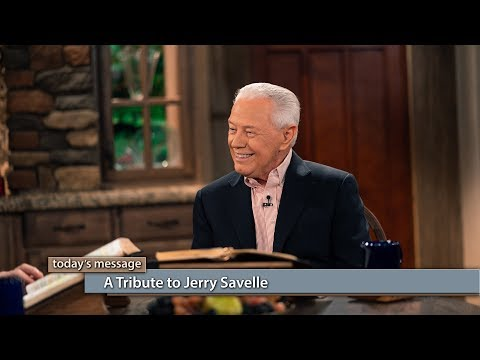 A Tribute to Jerry Savelle