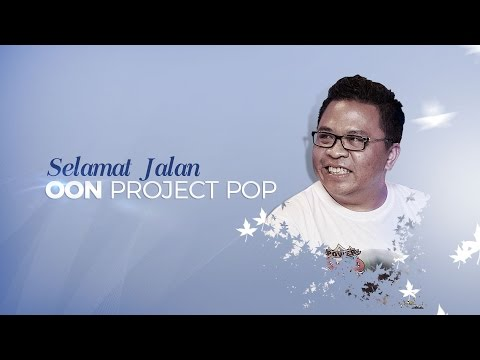 Kenangan Manis Oon Project Pop Bersama Keluarga & Sahabat
