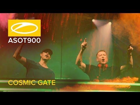Cosmic Gate live at A State Of Trance 900 (Jaarbeurs, Utrecht - The Netherlands) - UCalCDSmZAYD73tqVZ4l8yJg
