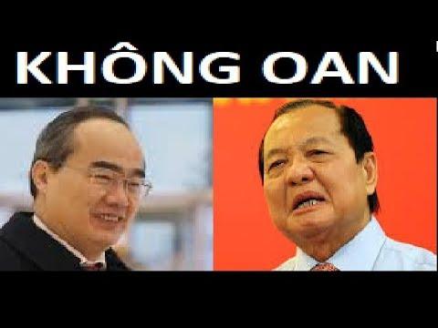 Vụ Thủ Thiêm: Lê Thanh Hải không ngờ bị Nguyễn Thiện Nhân lột mặt