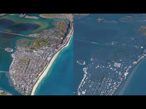 6 major US cities could be underwater within 80 years — here are the disturbing 'after' images - UCcyq283he07B7_KUX07mmtA