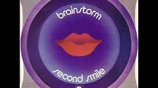 Brainstorm – Affenzahn ( 1973, Kraut/Jazz-Rock )