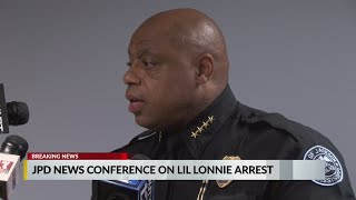 Arrests in death of Lil Lonnie