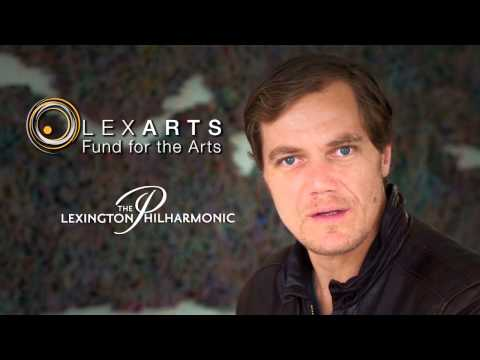 Lexarts Fund for the Arts PSA