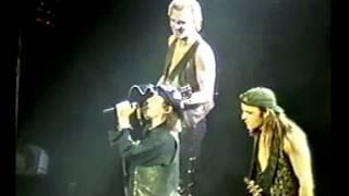 Live San Jose 03.05.1994 Full Show (Nikshark Collection)